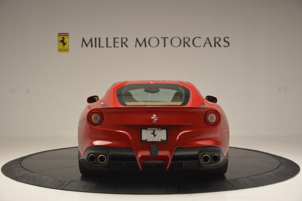 Used 2014 Ferrari F12 Berlinetta for sale Sold at Aston Martin of Greenwich in Greenwich CT 06830 6
