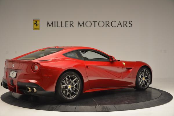Used 2014 Ferrari F12 Berlinetta for sale Sold at Aston Martin of Greenwich in Greenwich CT 06830 8