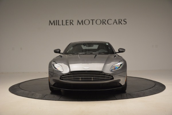 Used 2017 Aston Martin DB11 for sale Sold at Aston Martin of Greenwich in Greenwich CT 06830 12