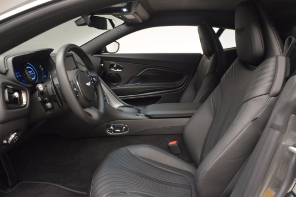 Used 2017 Aston Martin DB11 for sale Sold at Aston Martin of Greenwich in Greenwich CT 06830 13