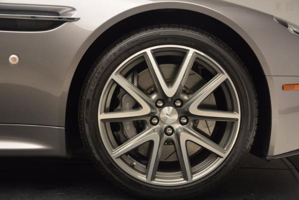 Used 2012 Aston Martin V8 Vantage for sale Sold at Aston Martin of Greenwich in Greenwich CT 06830 17