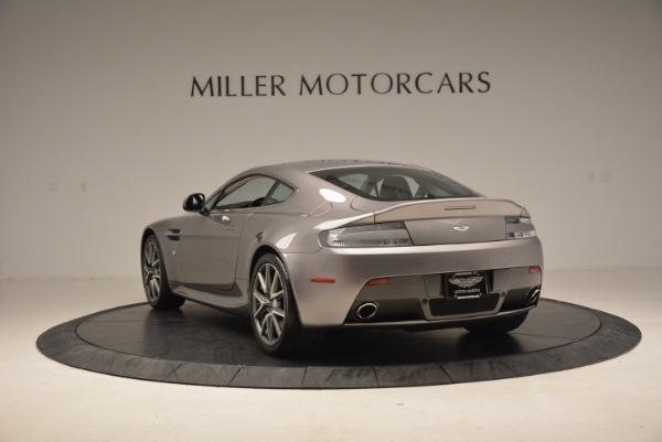 Used 2012 Aston Martin V8 Vantage for sale Sold at Aston Martin of Greenwich in Greenwich CT 06830 5
