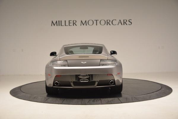 Used 2012 Aston Martin V8 Vantage for sale Sold at Aston Martin of Greenwich in Greenwich CT 06830 6