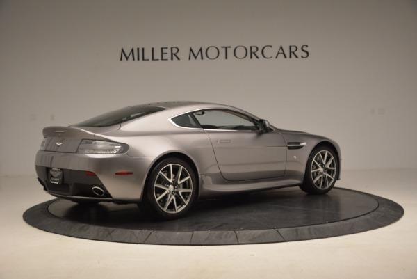 Used 2012 Aston Martin V8 Vantage for sale Sold at Aston Martin of Greenwich in Greenwich CT 06830 8