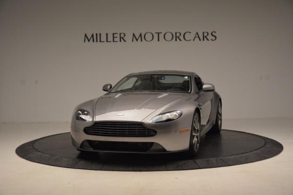 Used 2012 Aston Martin V8 Vantage for sale Sold at Aston Martin of Greenwich in Greenwich CT 06830 1