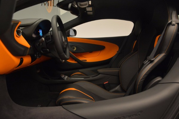 Used 2016 McLaren 570S for sale Sold at Aston Martin of Greenwich in Greenwich CT 06830 16