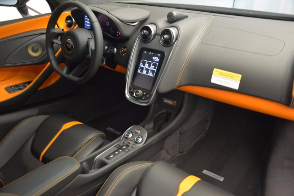 Used 2016 McLaren 570S for sale Sold at Aston Martin of Greenwich in Greenwich CT 06830 18