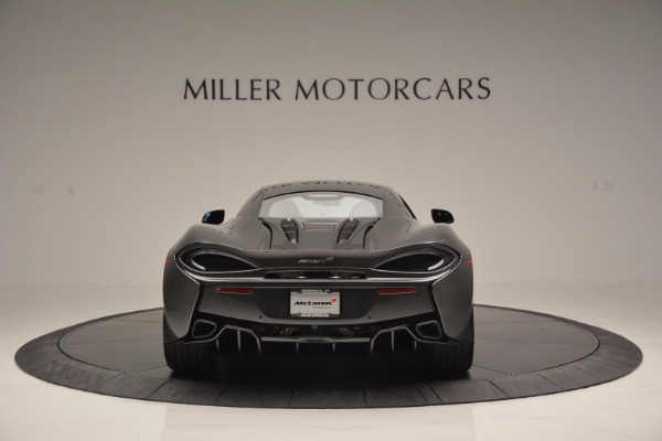 Used 2016 McLaren 570S for sale Sold at Aston Martin of Greenwich in Greenwich CT 06830 6