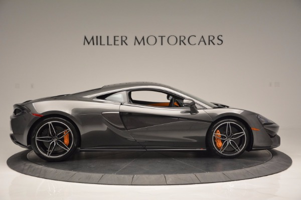 Used 2016 McLaren 570S for sale Sold at Aston Martin of Greenwich in Greenwich CT 06830 9