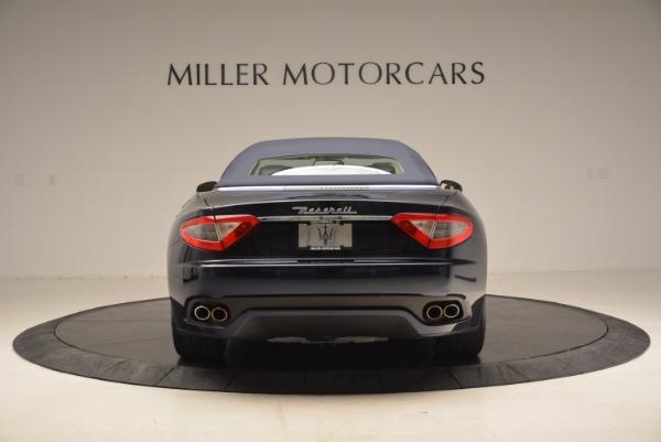 Used 2016 Maserati GranTurismo for sale Sold at Aston Martin of Greenwich in Greenwich CT 06830 18