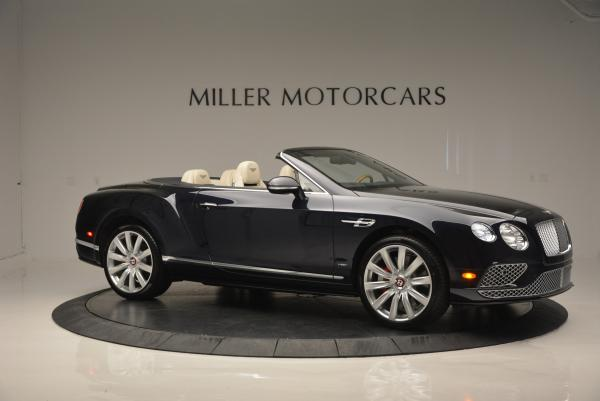 Used 2016 Bentley Continental GT V8 S Convertible for sale Sold at Aston Martin of Greenwich in Greenwich CT 06830 10