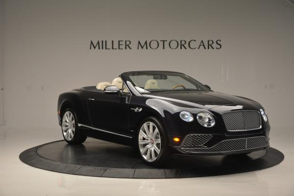 Used 2016 Bentley Continental GT V8 S Convertible for sale Sold at Aston Martin of Greenwich in Greenwich CT 06830 11