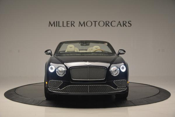 Used 2016 Bentley Continental GT V8 S Convertible for sale Sold at Aston Martin of Greenwich in Greenwich CT 06830 12