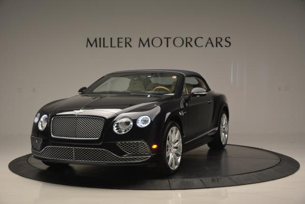 Used 2016 Bentley Continental GT V8 S Convertible for sale Sold at Aston Martin of Greenwich in Greenwich CT 06830 13