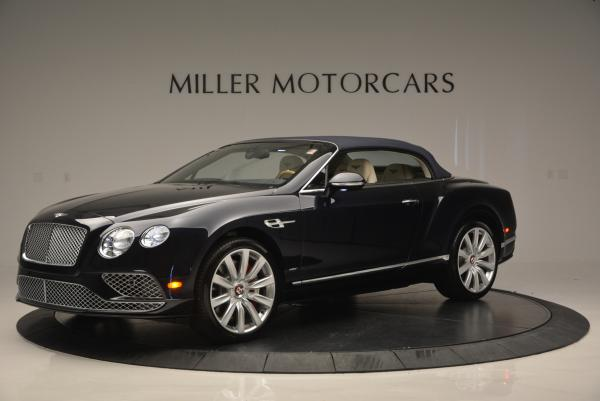 Used 2016 Bentley Continental GT V8 S Convertible for sale Sold at Aston Martin of Greenwich in Greenwich CT 06830 14