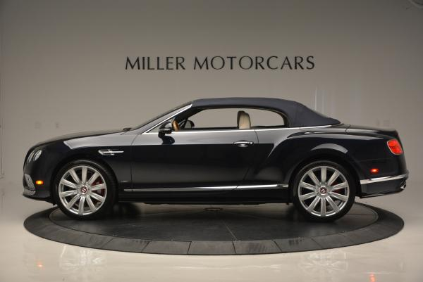 Used 2016 Bentley Continental GT V8 S Convertible for sale Sold at Aston Martin of Greenwich in Greenwich CT 06830 15