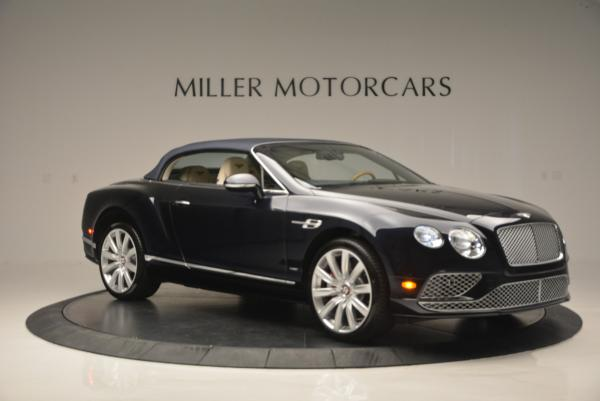 Used 2016 Bentley Continental GT V8 S Convertible for sale Sold at Aston Martin of Greenwich in Greenwich CT 06830 23
