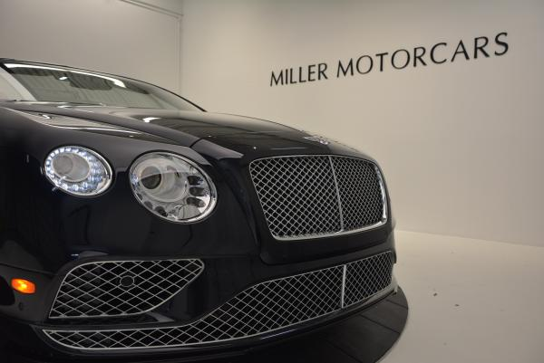 Used 2016 Bentley Continental GT V8 S Convertible for sale Sold at Aston Martin of Greenwich in Greenwich CT 06830 26