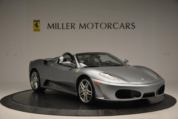Used 2005 Ferrari F430 Spider for sale Sold at Aston Martin of Greenwich in Greenwich CT 06830 11