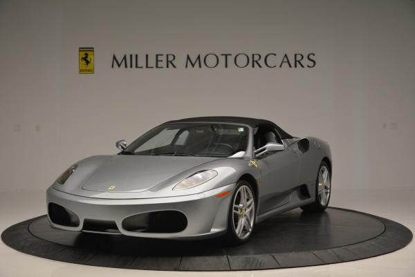 Used 2005 Ferrari F430 Spider for sale Sold at Aston Martin of Greenwich in Greenwich CT 06830 13