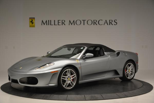Used 2005 Ferrari F430 Spider for sale Sold at Aston Martin of Greenwich in Greenwich CT 06830 14