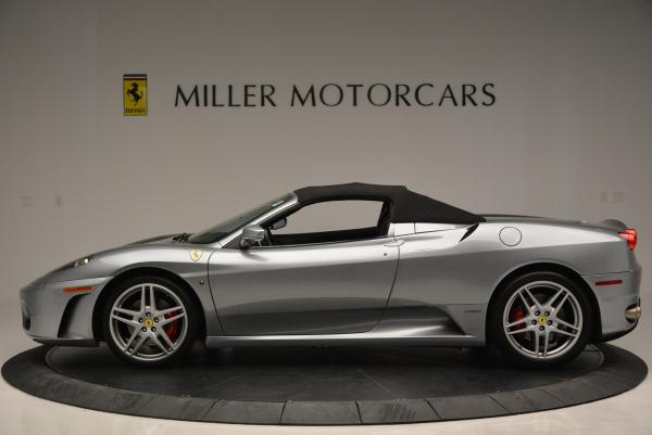 Used 2005 Ferrari F430 Spider for sale Sold at Aston Martin of Greenwich in Greenwich CT 06830 15
