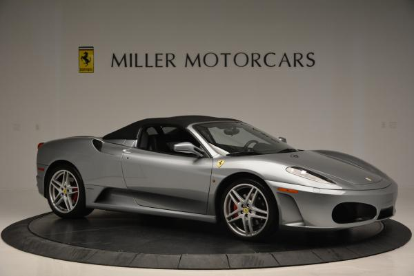 Used 2005 Ferrari F430 Spider for sale Sold at Aston Martin of Greenwich in Greenwich CT 06830 22