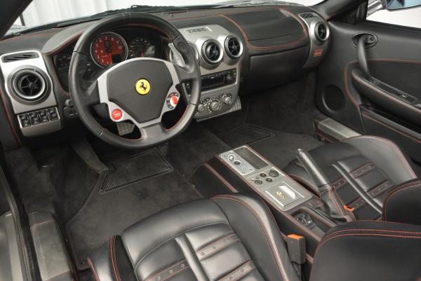 Used 2005 Ferrari F430 Spider for sale Sold at Aston Martin of Greenwich in Greenwich CT 06830 25