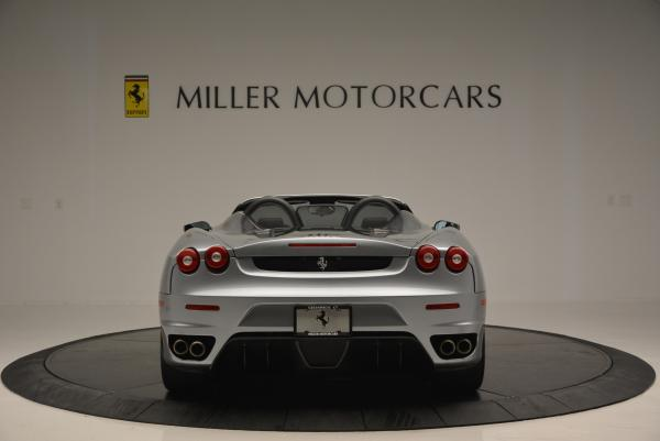 Used 2005 Ferrari F430 Spider for sale Sold at Aston Martin of Greenwich in Greenwich CT 06830 6