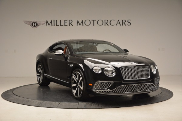 New 2017 Bentley Continental GT W12 for sale Sold at Aston Martin of Greenwich in Greenwich CT 06830 11