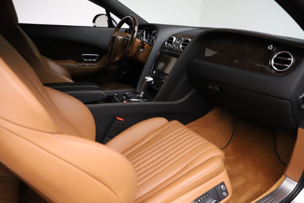 New 2017 Bentley Continental GT W12 for sale Sold at Aston Martin of Greenwich in Greenwich CT 06830 22