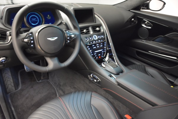 Used 2017 Aston Martin DB11 V12 Coupe for sale $135,900 at Aston Martin of Greenwich in Greenwich CT 06830 14