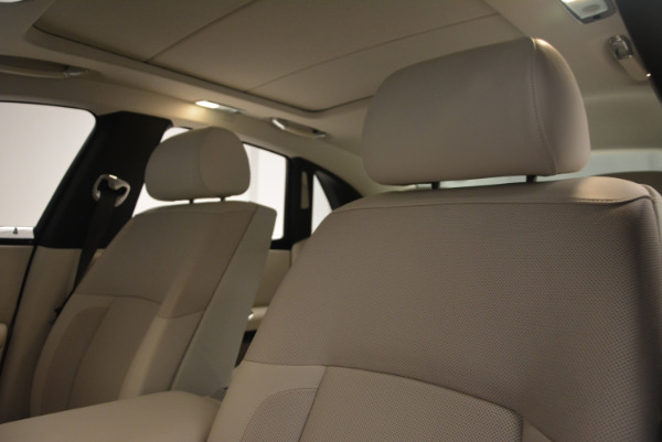 Used 2010 Rolls-Royce Ghost for sale Sold at Aston Martin of Greenwich in Greenwich CT 06830 15
