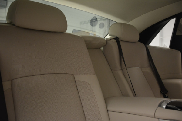 Used 2010 Rolls-Royce Ghost for sale Sold at Aston Martin of Greenwich in Greenwich CT 06830 18