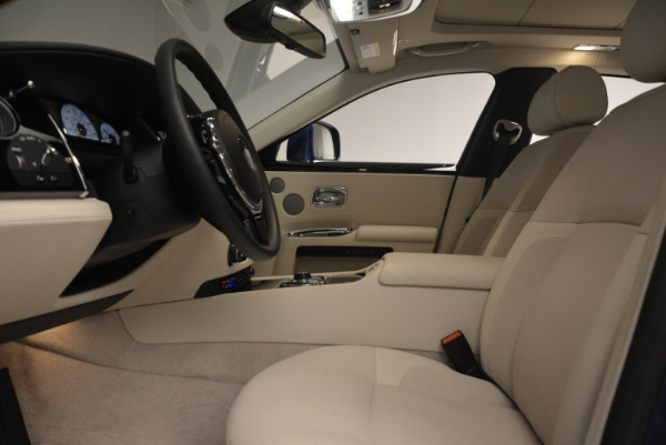 Used 2010 Rolls-Royce Ghost for sale Sold at Aston Martin of Greenwich in Greenwich CT 06830 20