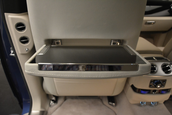 Used 2010 Rolls-Royce Ghost for sale Sold at Aston Martin of Greenwich in Greenwich CT 06830 26