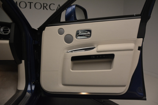 Used 2010 Rolls-Royce Ghost for sale Sold at Aston Martin of Greenwich in Greenwich CT 06830 28