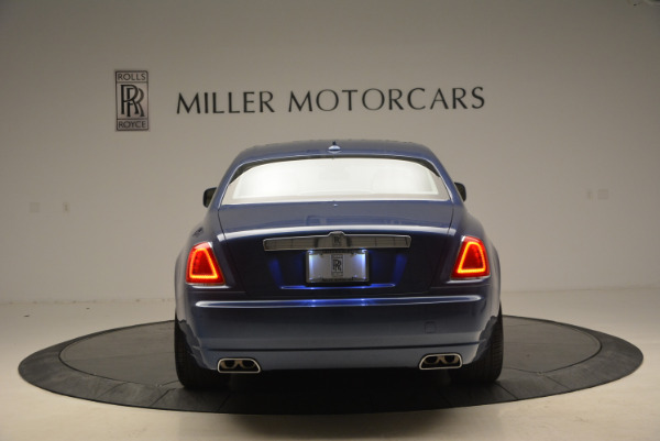 Used 2010 Rolls-Royce Ghost for sale Sold at Aston Martin of Greenwich in Greenwich CT 06830 7