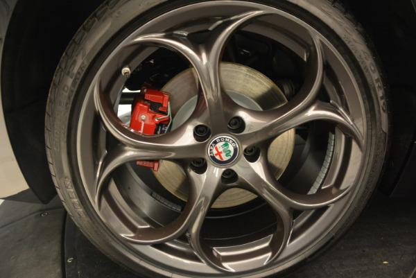 New 2017 Alfa Romeo Giulia Ti Sport Q4 for sale Sold at Aston Martin of Greenwich in Greenwich CT 06830 25