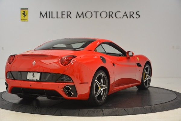 Used 2012 Ferrari California for sale Sold at Aston Martin of Greenwich in Greenwich CT 06830 14