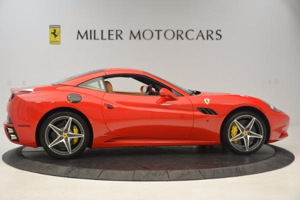 Used 2012 Ferrari California for sale Sold at Aston Martin of Greenwich in Greenwich CT 06830 15