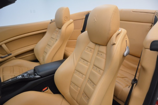 Used 2012 Ferrari California for sale Sold at Aston Martin of Greenwich in Greenwich CT 06830 20
