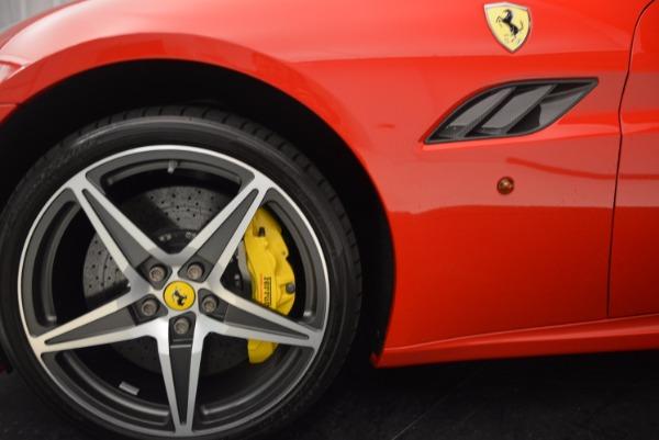 Used 2012 Ferrari California for sale Sold at Aston Martin of Greenwich in Greenwich CT 06830 25
