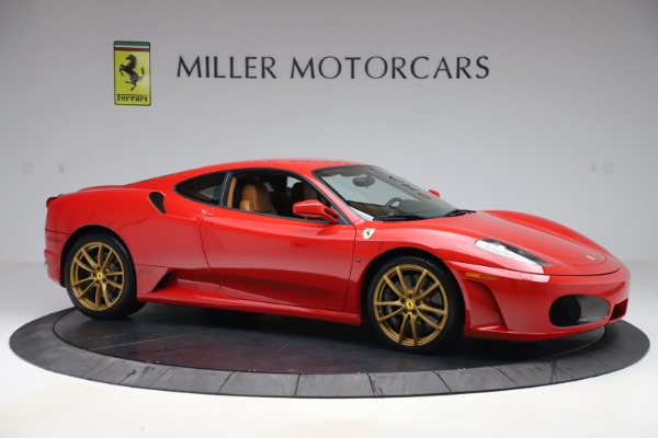Used 2005 Ferrari F430 for sale Sold at Aston Martin of Greenwich in Greenwich CT 06830 10