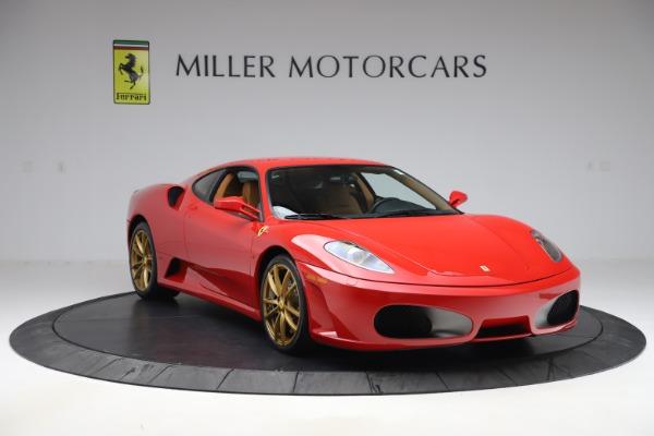 Used 2005 Ferrari F430 for sale $115,900 at Aston Martin of Greenwich in Greenwich CT 06830 11