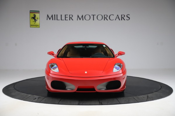 Used 2005 Ferrari F430 for sale Sold at Aston Martin of Greenwich in Greenwich CT 06830 12