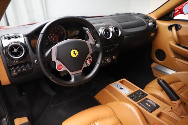 Used 2005 Ferrari F430 for sale $115,900 at Aston Martin of Greenwich in Greenwich CT 06830 13