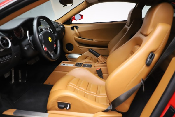 Used 2005 Ferrari F430 for sale Sold at Aston Martin of Greenwich in Greenwich CT 06830 14