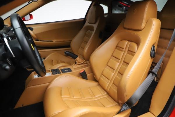 Used 2005 Ferrari F430 for sale $115,900 at Aston Martin of Greenwich in Greenwich CT 06830 15