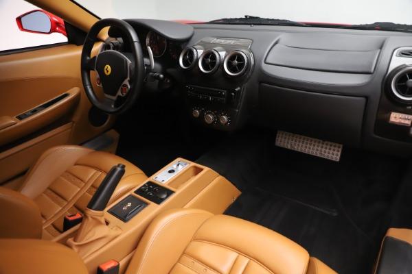 Used 2005 Ferrari F430 for sale $115,900 at Aston Martin of Greenwich in Greenwich CT 06830 17